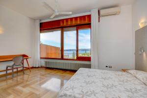 La Villa Fasano, Apartmánové hotely  Gardone Riviera - big - 76