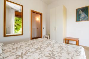 La Villa Fasano, Apartmánové hotely  Gardone Riviera - big - 75
