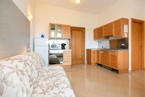La Villa Fasano, Apartmánové hotely  Gardone Riviera - big - 59