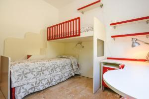 La Villa Fasano, Apartmánové hotely  Gardone Riviera - big - 54