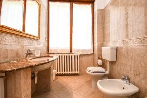 La Villa Fasano, Apartmánové hotely  Gardone Riviera - big - 49