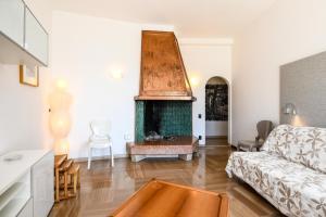 La Villa Fasano, Apartmánové hotely  Gardone Riviera - big - 53