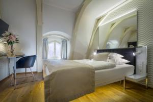 Golden Star, Hotels  Prag - big - 10