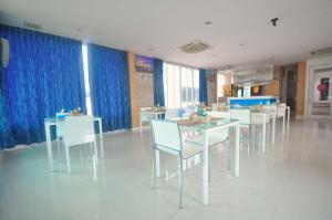 Vientiane Hemera Hotel, Мини-гостиницы  Вьентьян - big - 25