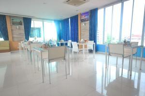 Vientiane Hemera Hotel, Мини-гостиницы  Вьентьян - big - 26