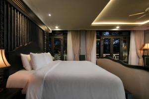 Golden Holiday Hotel & Spa, Hotely  Hoi An - big - 23