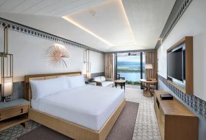 Doubletree By Hilton Goa - Panaji, Отели  Панаджи - big - 11