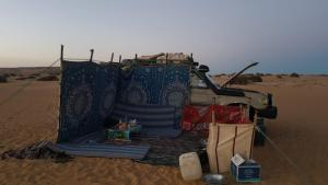 White desert, Campsites  Bawiti - big - 22