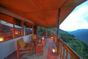Gorilla Closeup Lodge, Chaty v prírode  Kisoro - big - 65