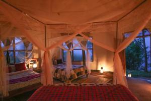 Gorilla Closeup Lodge, Chaty v prírode  Kisoro - big - 45