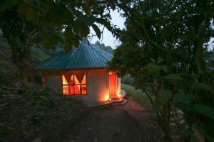 Gorilla Closeup Lodge, Chaty v prírode  Kisoro - big - 30