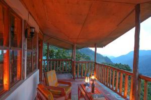 Gorilla Closeup Lodge, Chaty v prírode  Kisoro - big - 4