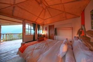 Gorilla Closeup Lodge, Chaty v prírode  Kisoro - big - 106