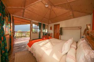 Gorilla Closeup Lodge, Chaty v prírode  Kisoro - big - 85