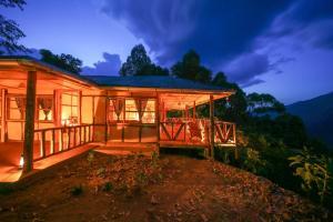Gorilla Closeup Lodge, Chaty v prírode  Kisoro - big - 78