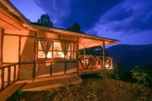 Gorilla Closeup Lodge, Chaty v prírode  Kisoro - big - 64