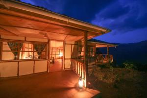 Gorilla Closeup Lodge, Chaty v prírode  Kisoro - big - 109