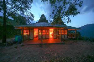 Gorilla Closeup Lodge, Chaty v prírode  Kisoro - big - 111