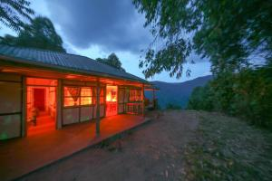 Gorilla Closeup Lodge, Chaty v prírode  Kisoro - big - 112