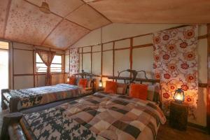 Gorilla Closeup Lodge, Chaty v prírode  Kisoro - big - 48