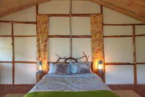 Gorilla Closeup Lodge, Chaty v prírode  Kisoro - big - 63