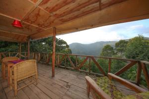 Gorilla Closeup Lodge, Chaty v prírode  Kisoro - big - 57