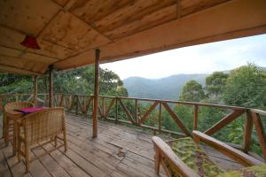 Gorilla Closeup Lodge, Chaty v prírode  Kisoro - big - 58