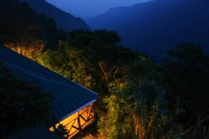 Gorilla Closeup Lodge, Chaty v prírode  Kisoro - big - 53