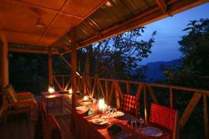 Gorilla Closeup Lodge, Chaty v prírode  Kisoro - big - 50
