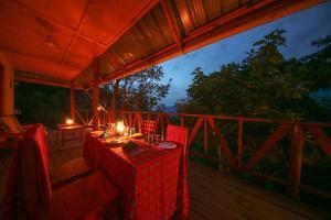Gorilla Closeup Lodge, Chaty v prírode  Kisoro - big - 87