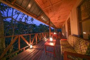 Gorilla Closeup Lodge, Chaty v prírode  Kisoro - big - 49