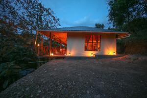 Gorilla Closeup Lodge, Chaty v prírode  Kisoro - big - 47