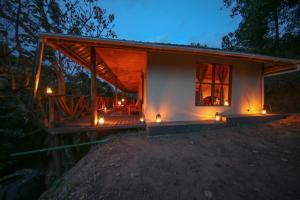 Gorilla Closeup Lodge, Chaty v prírode  Kisoro - big - 40