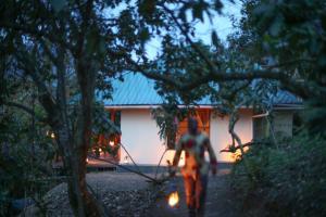 Gorilla Closeup Lodge, Chaty v prírode  Kisoro - big - 39