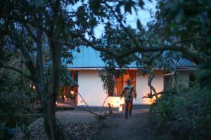 Gorilla Closeup Lodge, Chaty v prírode  Kisoro - big - 20