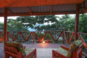 Gorilla Closeup Lodge, Chaty v prírode  Kisoro - big - 76