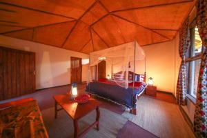 Gorilla Closeup Lodge, Chaty v prírode  Kisoro - big - 71