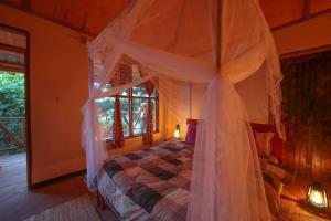 Gorilla Closeup Lodge, Chaty v prírode  Kisoro - big - 32