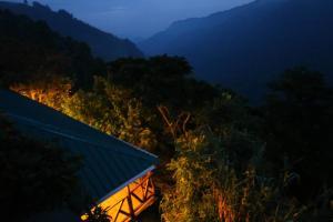 Gorilla Closeup Lodge, Chaty v prírode  Kisoro - big - 24