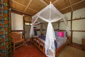 Gorilla Closeup Lodge, Chaty v prírode  Kisoro - big - 23
