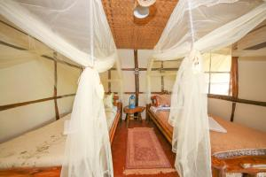 Gorilla Closeup Lodge, Chaty v prírode  Kisoro - big - 88