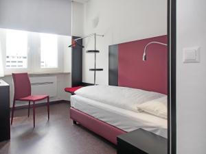 Hotel Rio Garni, Hotely  Locarno - big - 20