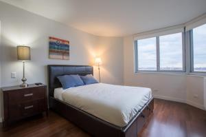 Luxury 2 Bedrooms Apartment Murray Hill, Apartmány  New York - big - 70