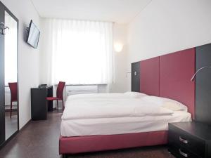 Hotel Rio Garni, Hotely  Locarno - big - 2