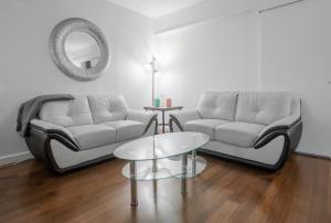 Luxury 2 Bedrooms Apartment Murray Hill, Apartmány  New York - big - 71
