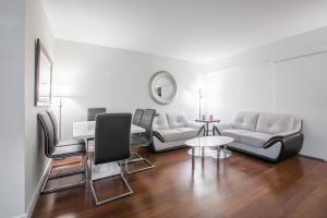 Luxury 2 Bedrooms Apartment Murray Hill, Apartmány  New York - big - 73