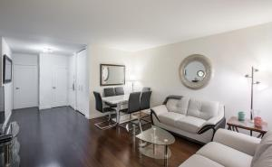 Luxury 2 Bedrooms Apartment Murray Hill, Apartmány  New York - big - 75