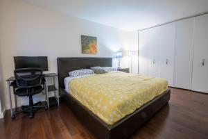 Luxury 2 Bedrooms Apartment Murray Hill, Apartmány  New York - big - 81