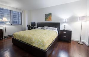 Luxury 2 Bedrooms Apartment Murray Hill, Apartmány  New York - big - 82