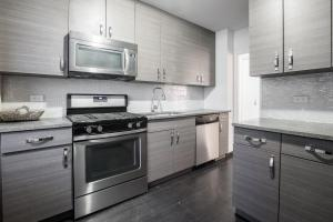 Luxury 2 Bedrooms Apartment Murray Hill, Apartmány  New York - big - 83